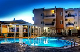 oferta last minute la hotel Michalis Apartments