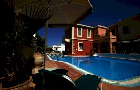 oferta last minute la hotel Philoxenia Apartments
