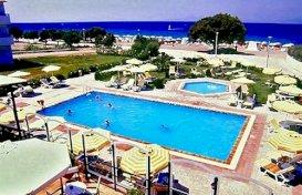 oferta last minute la hotel Pylea Beach