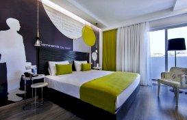 oferta last minute la hotel Semiramis City Hotel