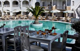 oferta last minute la hotel Aegean Plaza