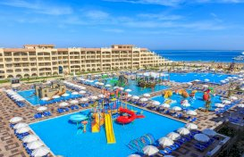 oferta last minute la hotel Albatros White Beach Resort
