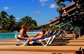 oferta last minute la hotel Puntarena Playa Caleta Resort