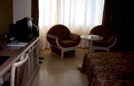 oferta last minute la hotel Comodoro