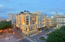 oferta last minute la hotel Iberostar Parque Central