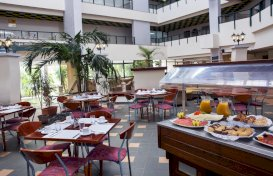 oferta last minute la hotel Starfish Montehabana
