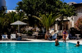 oferta last minute la hotel Okeanis Beach