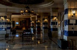 oferta last minute la hotel Sentido Mamlouk Palace