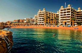 oferta last minute la hotel Sunrise Holidays Resort