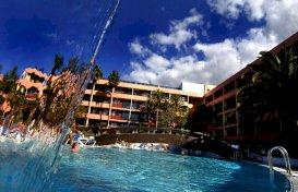 oferta last minute la hotel Alexandre La Siesta