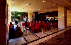 oferta last minute la hotel Best Jacaranda