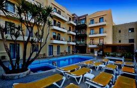 oferta last minute la hotel Manos Maria Hotel & Apartments