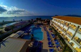 oferta last minute la hotel Poseidon Beach