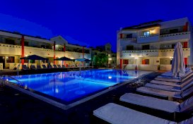 oferta last minute la hotel St Constantin