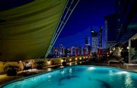 oferta last minute la hotel Corniche Abu Dhabi