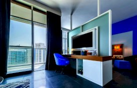 oferta last minute la hotel TRYP by Wyndham Barsha Heights