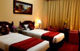 oferta last minute la hotel Fortune Deira