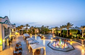 oferta last minute la hotel Sultan Gardens Resort