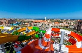 oferta last minute la hotel  Albatros Aqua Park Resort