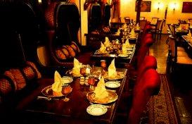 oferta last minute la hotel Arabian Courtyard & Spa