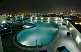 oferta last minute la hotel Elite Byblos (ex Coral Dubai Al Barsha)