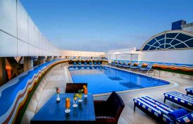 oferta last minute la hotel Grand Excelsior