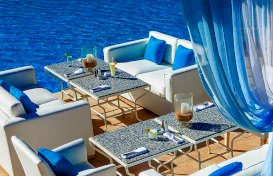 oferta last minute la hotel Jaz Aquamarina Resort
