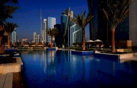 oferta last minute la hotel JW Marriott Marquis Dubai