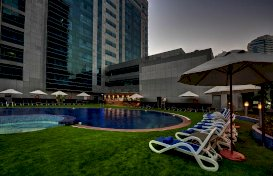 oferta last minute la hotel Marina View Deluxe Apartments