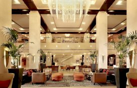 oferta last minute la hotel Media Rotana