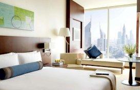 oferta last minute la hotel Voco Dubai (ex Nassima Royal)