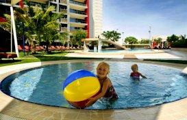 oferta last minute la hotel Park Rotana Abu Dhabi