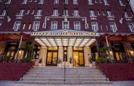 oferta last minute la hotel Presidente