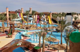 oferta last minute la hotel Sea Beach Aqua Park Resort