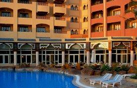 oferta last minute la hotel Sunny Days El Palacio