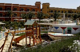 oferta last minute la hotel The Three Corners Sunny Beach Resort
