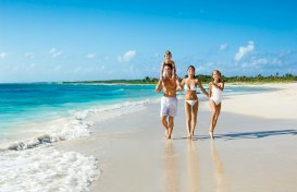 oferta last minute la hotel Amresorts Dreams Tulum Resort & Spa