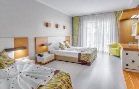 oferta last minute la hotel Armir Resort (ex Kemer Millenium Resort)
