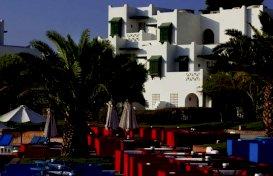 oferta last minute la hotel Mercure Hurghada