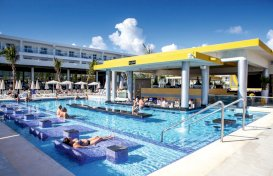 oferta last minute la hotel Riu Republica