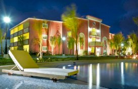 oferta last minute la hotel The Royal Suites Turquesa by Palladium