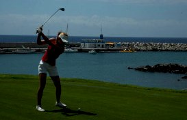 oferta last minute la hotel Aguamarina Golf