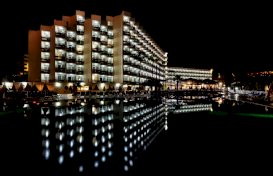 oferta last minute la hotel Alexandre Troya