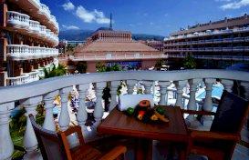 oferta last minute la hotel Cleopatra Palace