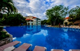 oferta last minute la hotel Occidental at Xcaret Destination
