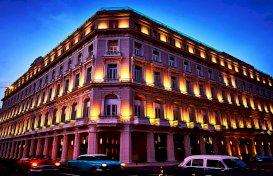 oferta last minute la hotel Gran Manzana Kempinski