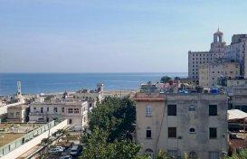 oferta last minute la hotel NH Collection Victoria La Habana
