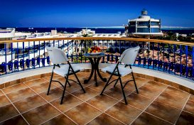 oferta last minute la hotel Sea Gull Resort