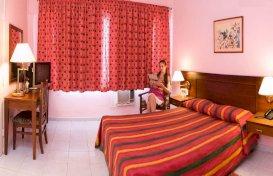 oferta last minute la hotel Vedado Saint John's