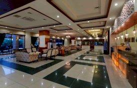 oferta last minute la hotel Alara Kum